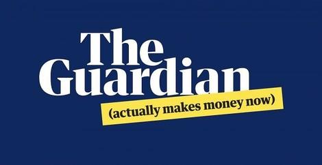 Der Guardian zeigt, wie die Zukunft des digitalen, leserfinanzierten Journalismus aussehen kann