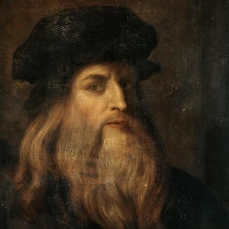 Scheitern mit Meisterwerken – eine Recherche zu Leonardo da Vinci