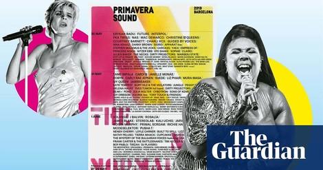 Mehr Frauen auf Festivals: Endlich Normalität?