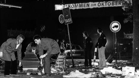 Anschlag auf das Oktoberfest – Schlimmster Terrorakt in der deutschen Geschichte bleibt rätselhaft