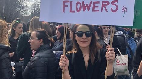 Albaniens Jugendrevolte im Porträt