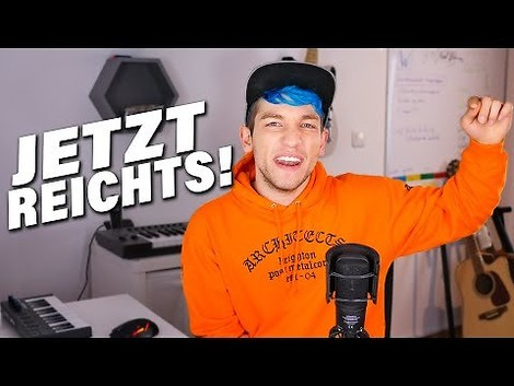 Youtuber Rezo redet Tacheles zur Klimakrise