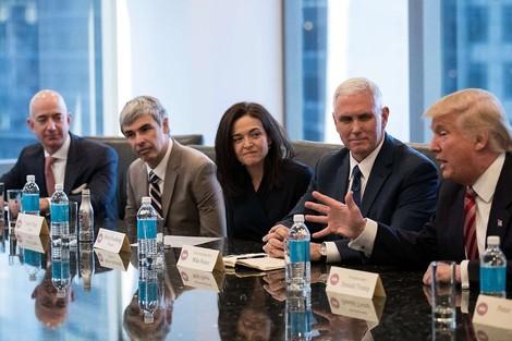 Trump & Co.: Wie Rechtspopulisten die Wirtschaft ruinieren