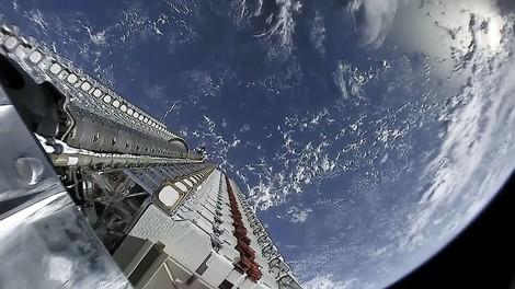 Die Debatte um Elon Musks Starlink-Satelliten