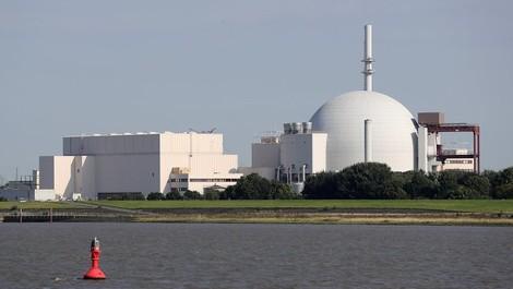 Der Ausstieg aus dem Atomausstieg