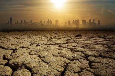 Bericht warnt vor Verwüstung der Erde bis 2050