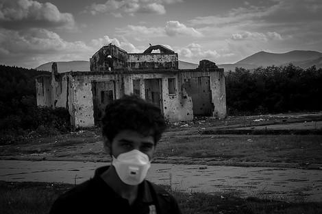 Der Kosovo-Krieg und Uran-Munition: Verschossen, verschwiegen, verstrahlt?