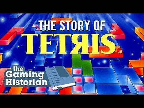 35 Jahre Tetris: Das Rekord-Spiel, das den eisernen Vorhang überwand