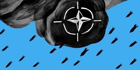 Gestern & Heute: Wie veränderte der Kosovo-Krieg die Welt?