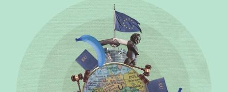 Die Wahl der Europäer – Angst und Konsens