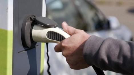 Kann das Elektroauto die Umwelt retten?