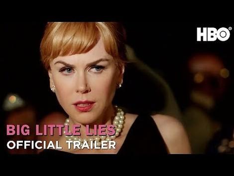 """Serie """"Big Little Lies"""": Bemerkenswerte Frauen in einem hochspannenden Drama"""