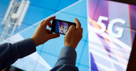UMTS brachte über 50 Mrd. Euro, 5G nur 6,6 Mrd. Euro - trotzdem wird es als Erfolg gefeiert