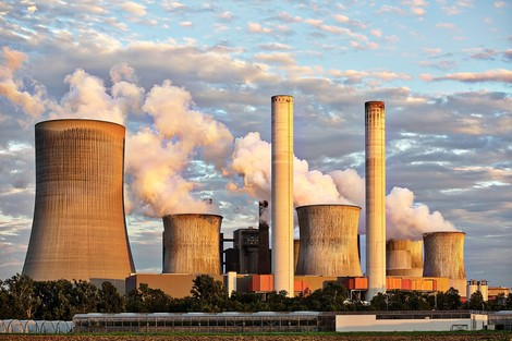 Sollte Deutschland eine CO2-Steuer einführen?