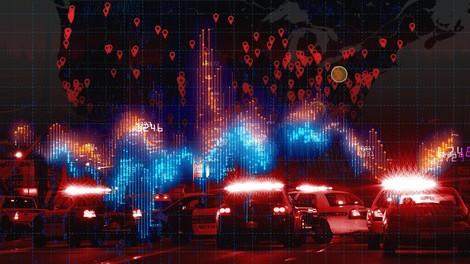Was Daten-Aktivist*innen gegen Polizeigewalt unternehmen