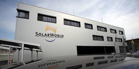 Wieso die deutsche Solarindustrie verschwand