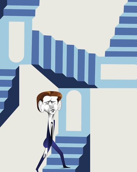 Die Ich-AG: Was wir bisher über Sebastian Kurz gelernt haben