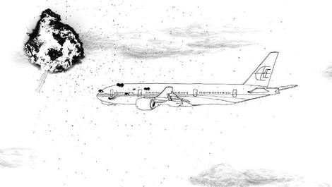 Flug MH17: Wegweisende Recherchen zu einem Kriegsverbrechen