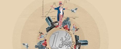 Kapitalisten und das unternehmerische Risiko