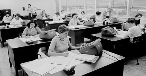Als menschliche Computer trugen Frauen maßgeblich zum Erfolg der Mondlandung bei