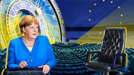 Steingart und das Empörungs-Blabla über Merkel und Europa #EUCO #Timmermans