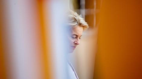 EU-Parlament und Ursula von der Leyen: Nicht bocken, sondern Inhalte rausschlagen