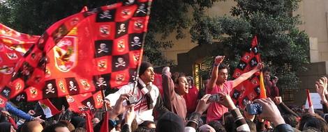 Fußball in Ägypten: Rebellische Ultras im Untergrund
