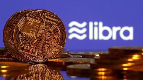 Wenn Datenmonopolisten auch noch die Geldpolitik steuern #Libra #Facebook