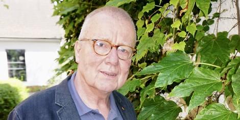 Ruprecht Polenz (73), Twitter-Gott der CDU?