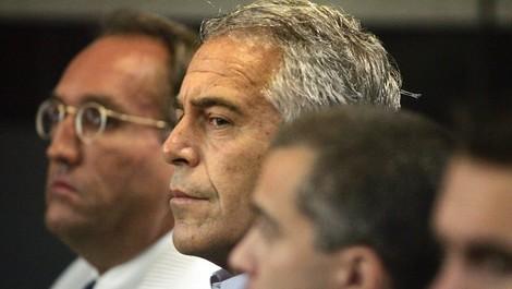 #metoo und kein Ende: Fall Epstein zeigt vermutlich nur Spitze des Eisbergs