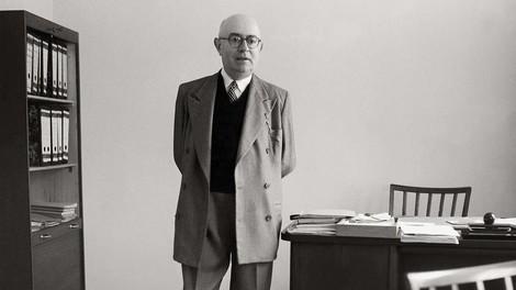 Der handfeste Adorno. Über die Aktualität eines Vortrags zum Rechtsradikalismus