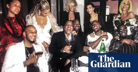 Wie schwarz darf ein Popstar sein?