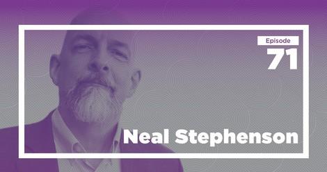 """Neal Stephenson über Soziale Medien: """"Wir durchleben gerade das Worst-Case-Szenario"""""""