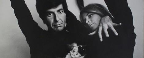 Marianne & Leonard — die Geschichte einer großen Liebe