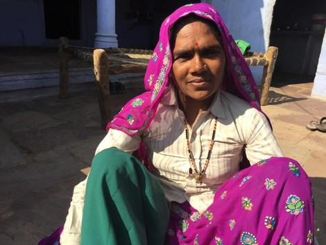 Indien: Uteruslos in die Verschuldung