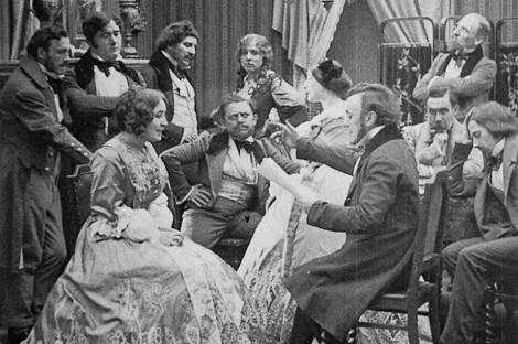 Vergangenheitsbewältigung mit Richard Wagner