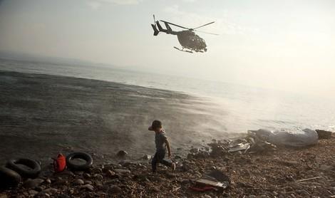 Mit Frontex entwickelt die EU ein Instrument des staatlichen Gewaltmonopols