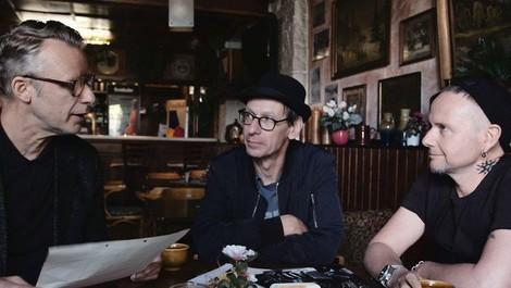 Lugau City Lights - Ein DDR-Dorf schreibt Popgeschichte