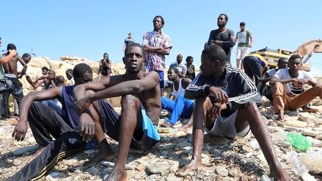 Libysche Migrantenlager sollen geschlossen werden – doch was dann?