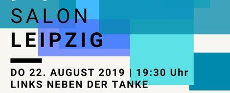 piqd Salon in Leipzig: Drei Blickwinkel auf die Landtagswahlen 2019