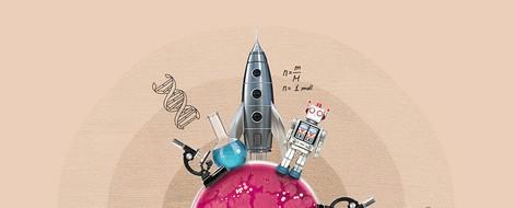 Dieses Experiment sollte unsere Biosphäre imitieren – und scheiterte
