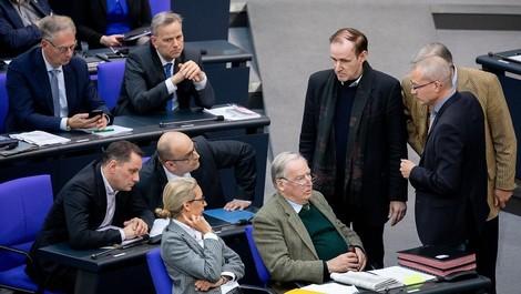 """""""Rechtspopulismus"""" – ein gefährlicher, weil irreführender und vereinfachender Begriff"""