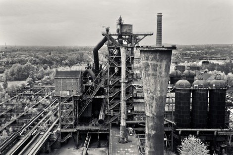 Warum Deutschland wirklich so einen gigantischen Investitionsstau hat
