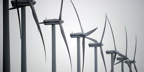 Warum in der Windkraft Flaute herrscht