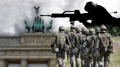 Wie weit reicht das rechtsextremistische Netzwerk in der Bundeswehr?