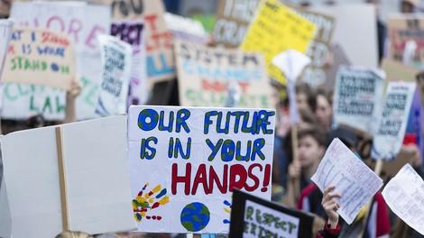 Wie politisch dürfen Wissenschaftler in Sachen Klimawandel sein?