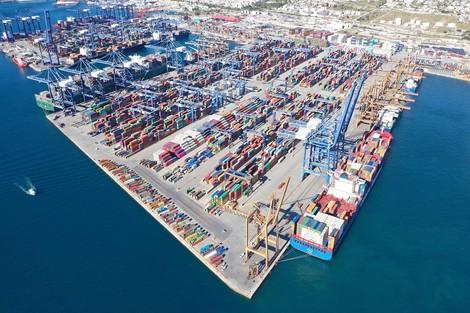 Von Duisburg bis Dubrovnik: Chinas Investitionen in Europa