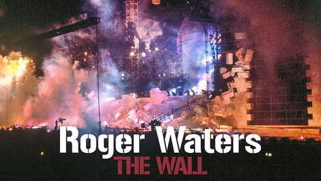 Roger Waters - The Wall, Live in Berlin