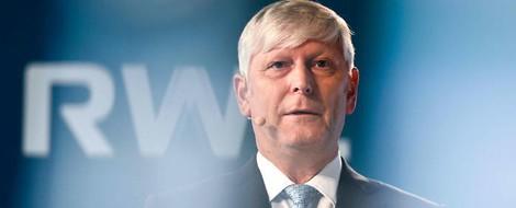 RWE strebt Klimaneutralität bis 2040 an