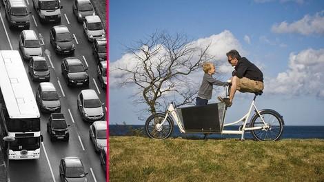 """Stadtplaner Mikael Colville-Andersen: """"Städte sind der Schlüssel, um den Klimawandel zu bekämpfen"""""""